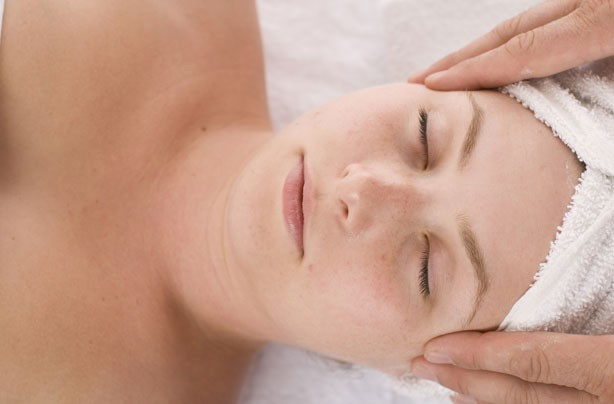 Natural remedies for hair loss Scalp massage