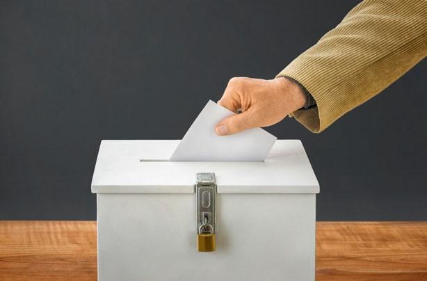 ways to make money ballot box