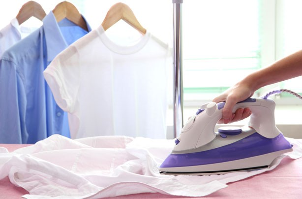 ways to make money ironing