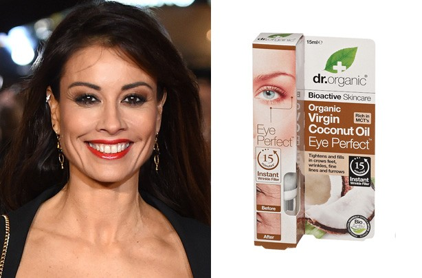 Melanie Sykes bargain beauty secrets