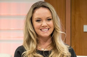 Charlie Brooks fitness diet secrets