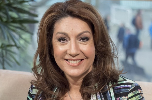 Jane McDonald's diet and exercise secrets