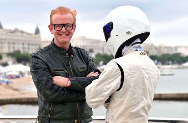 Top Gear new host announced