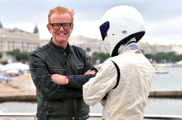Top Gear new host announced