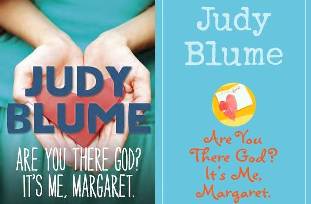 children's books, kid's books, are you there god, it's me margaret