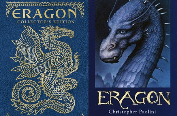 children's books, kid's books, Eragon