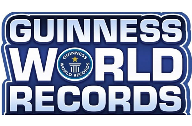 children's books, kid's books, Guinness World Records