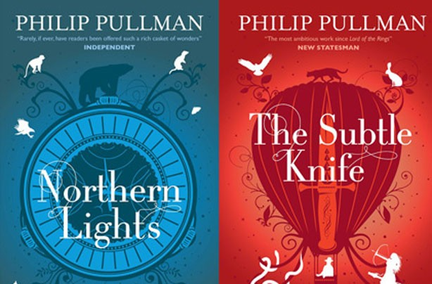 children's books, kid's books, His Dark Materials