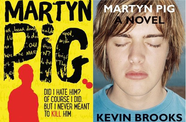 children's books, kid's books, Martyn Pig