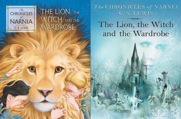 children's books, kid's books, The Lion, The Witch and The Wardrobe