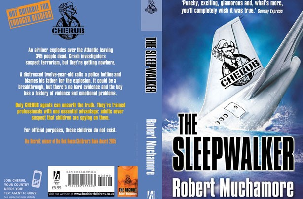 children's books, kid's books, The sleepwalker