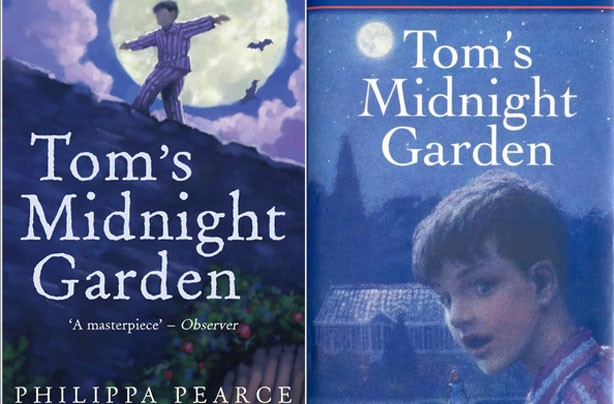 children's books, kid's books, Tom's Midnight Garden