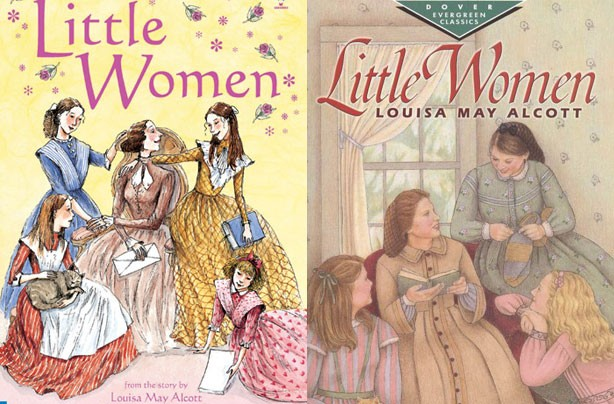 children's books, kid's books, Little Women