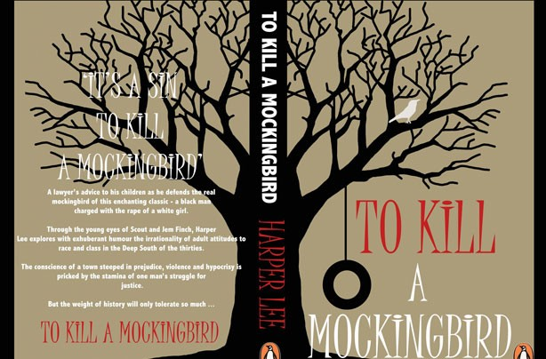 children's books, kid's books, To Kill a Mockingbird