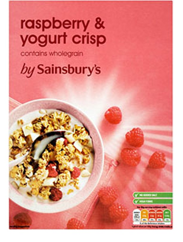 Best and worst cereals
