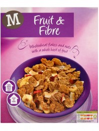 is fruit and fibre cereal healthy fruit picker