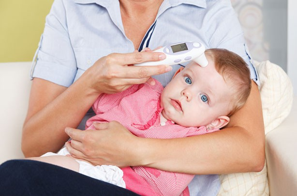 Best baby apps for new mums