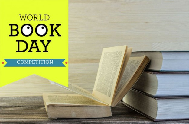 World Book Day Competition