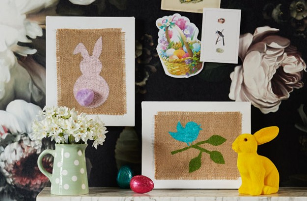 Easter craft cards