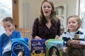Kids Kitchen: Easter egg taste test