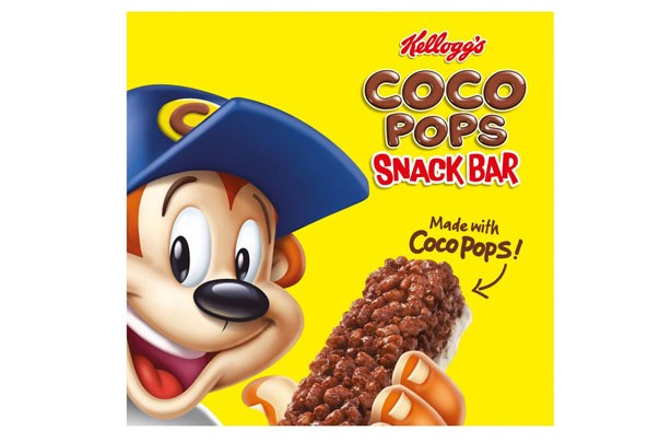 Best and worst cereal bars coco pops
