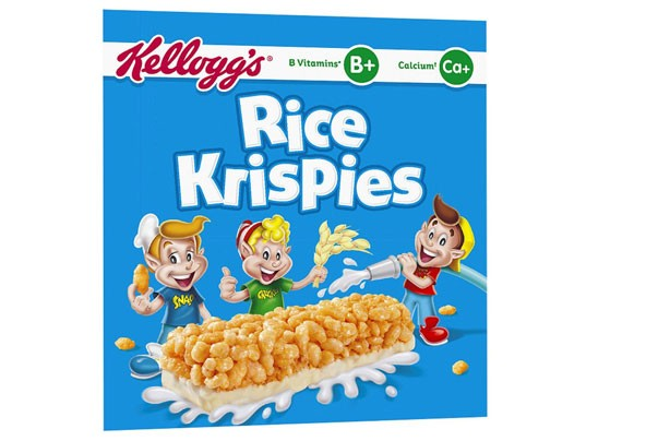 Best and worst cereal bars rice krispie