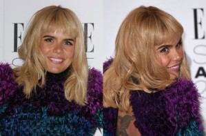 Paloma Faith fringe