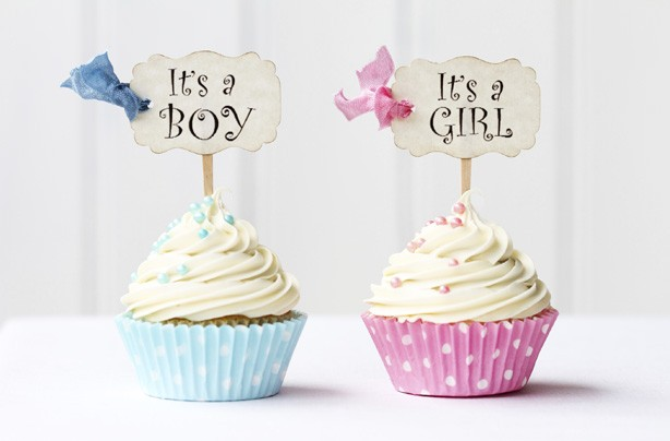 The BEST gender reveal photos ever goodtoknow – Announcing Gender of Baby Ideas