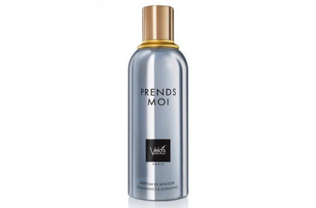 Prends-Moi Weight Loss Perfume