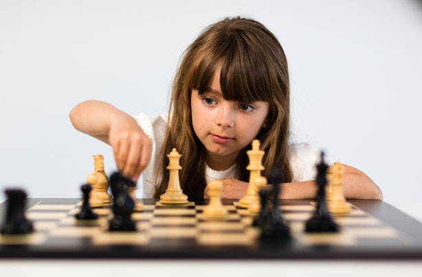 Best board games for kids chess