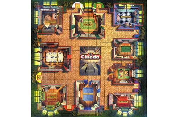 Best board games for kids cluedo