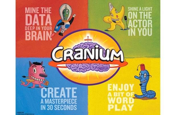 Best board games for kids cranium