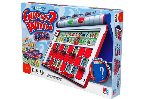 Best board games for kids guess who