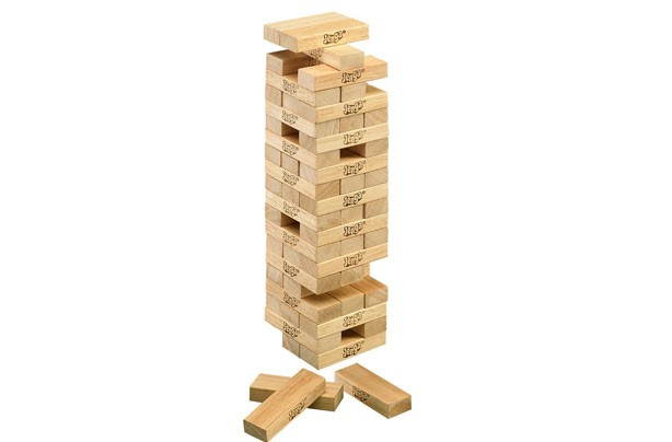 Best board games for kids jenga
