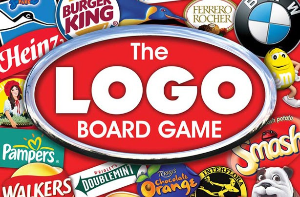 Best board games for kids logo