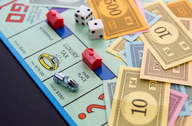 Best board games for kids monopoly