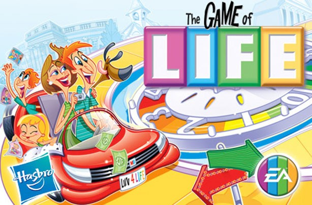Best board games for kids game of life