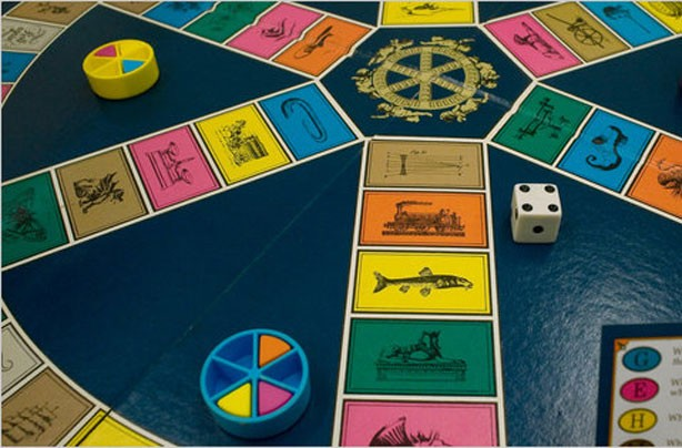 Best board games for kids trivial pursuit