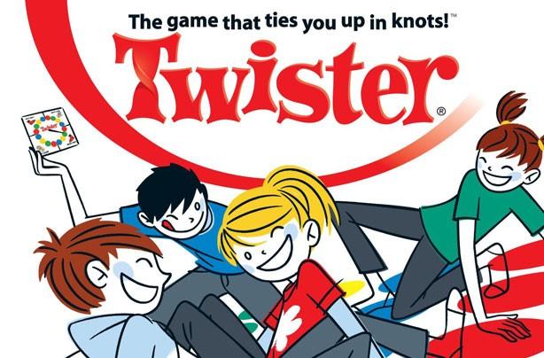 Best board games for kids twister