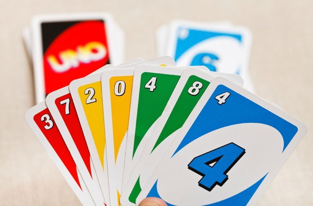 Best board games for kids uno
