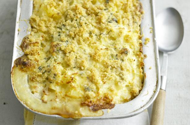 Fish pie recipe goodtoknow for Fish pie recipe