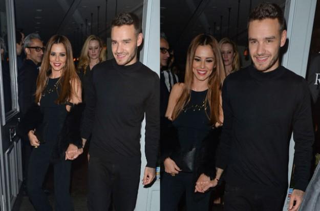 Liam Payne Cheryl relationship
