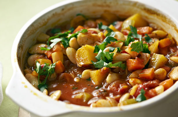 Vegetable stew recipe - goodtoknow