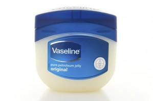 Vaseline uses