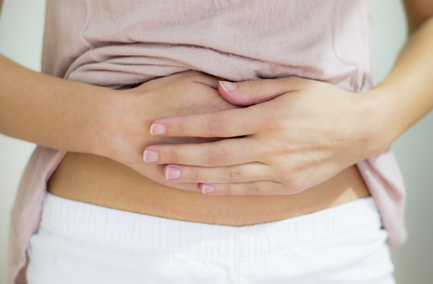 Bloated stomach causes