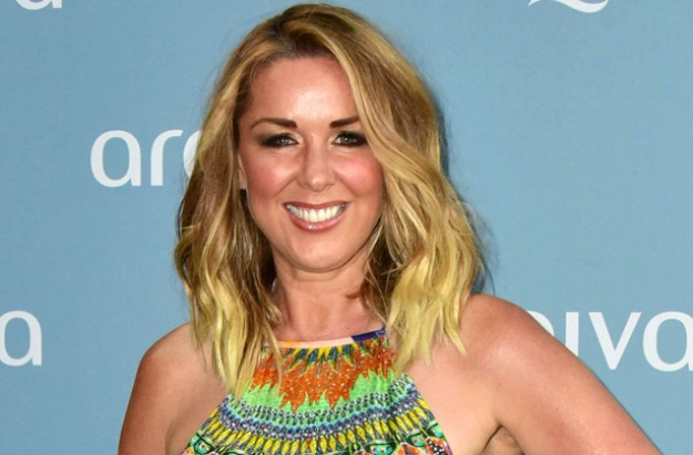 Claire Sweeney diet and exercise secrets