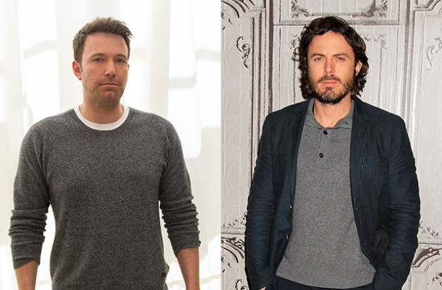 Affleck Divorce