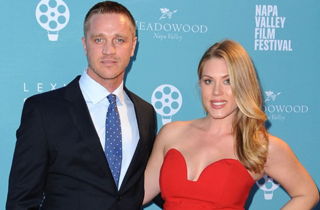 Devon Sawa announces second baby