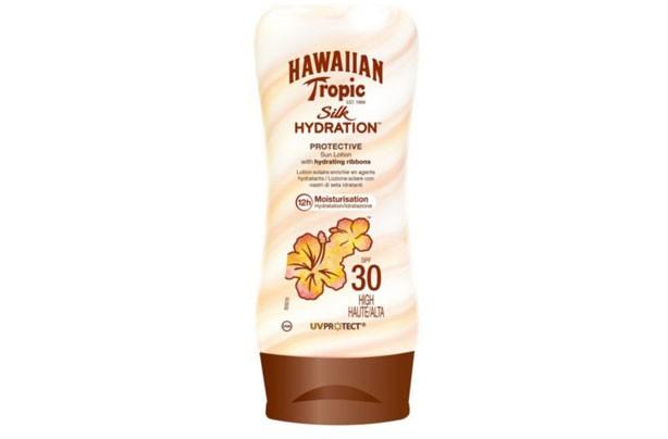 Hawaiin tropic