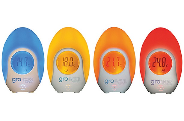 Baby sleep aids Gro egg